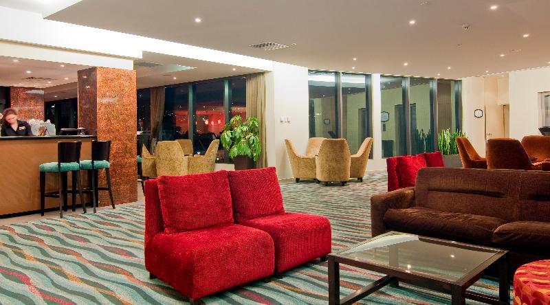 Bar Copthorne Hotel Wellington Oriental Bay