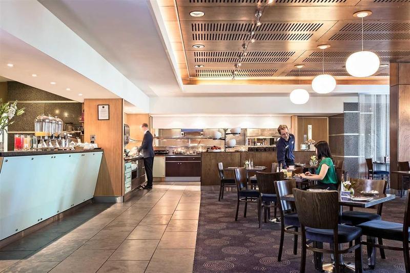 Restaurant Novotel Wellington