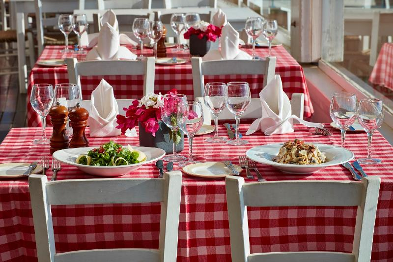 Restaurant Aphrodite Hills Golf & Spa Resort Residences