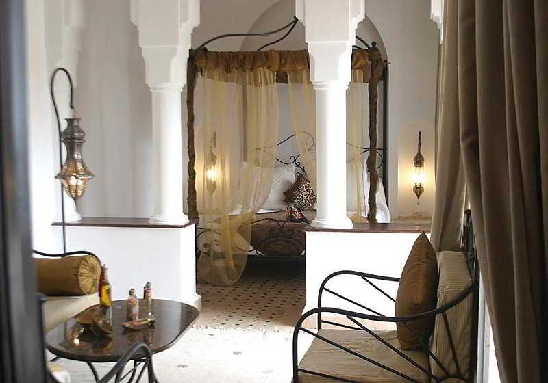 Room Riad La Maison Rouge