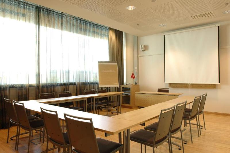 Conferences Scandic Oulu City