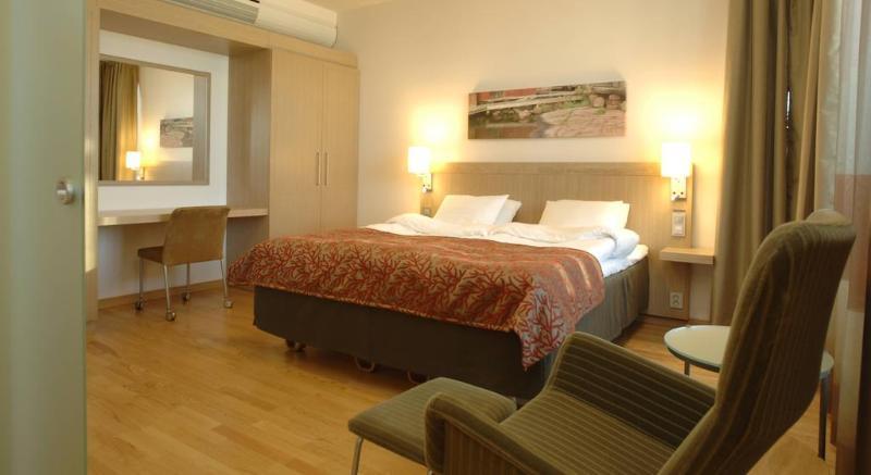 Room Scandic Oulu City