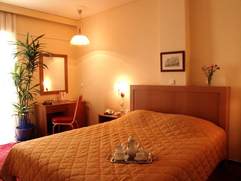 Room Savoy