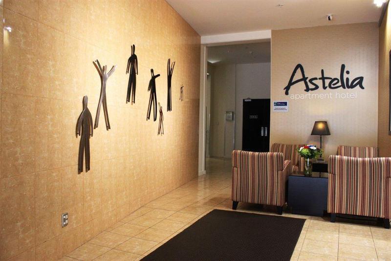 General view Astelia Apartment Hotel