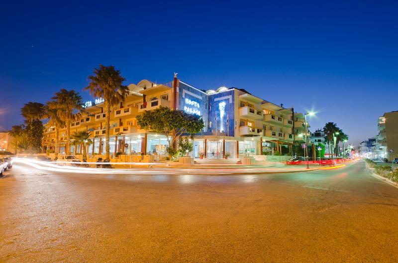 Intercontinental Citystars Cairo - Hotel - 15