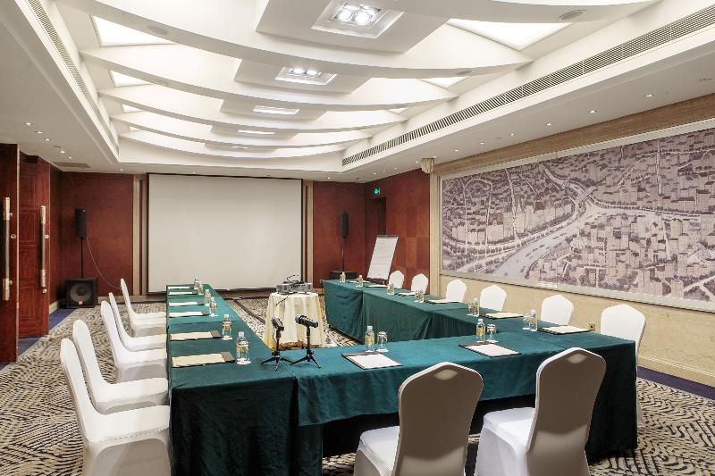 Conferences Hongqiao State Guest