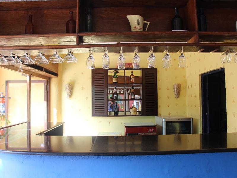 Bar Aldeia Santa Rita