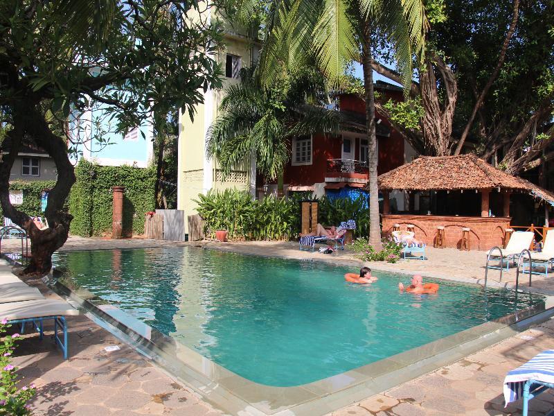 Pool Aldeia Santa Rita