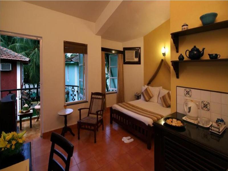 Room Aldeia Santa Rita