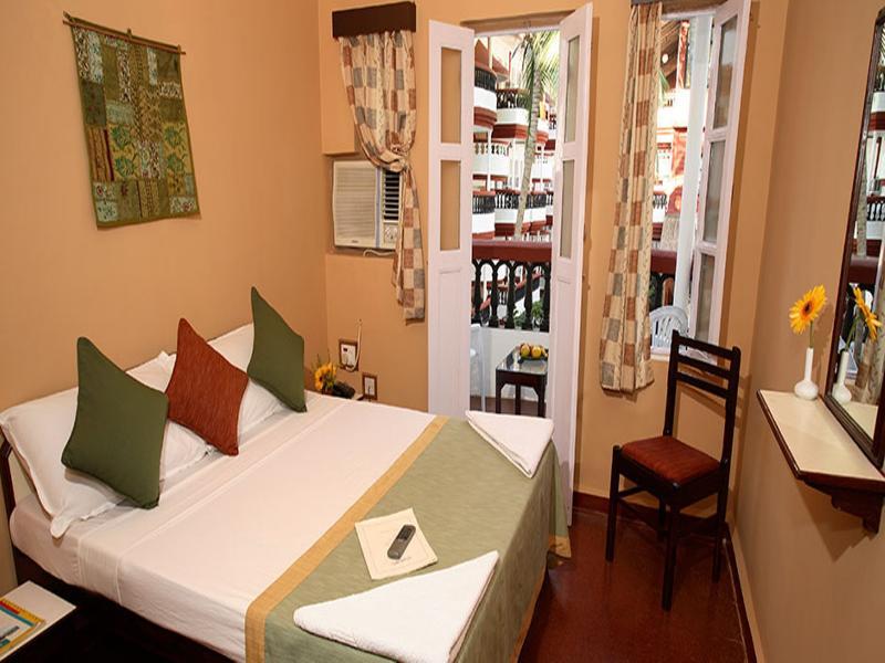 Room Santiago