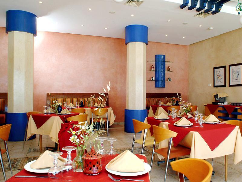 Restaurant Senator Fnideq