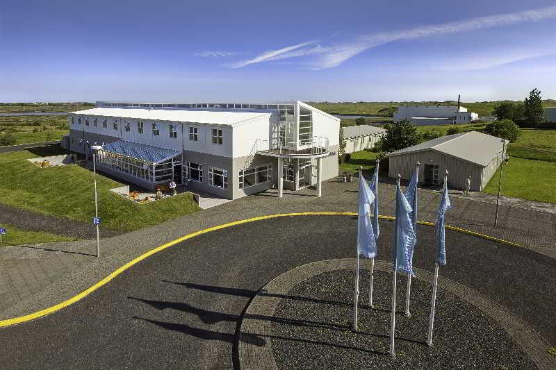 General view Icelandair Hotel Klaustur