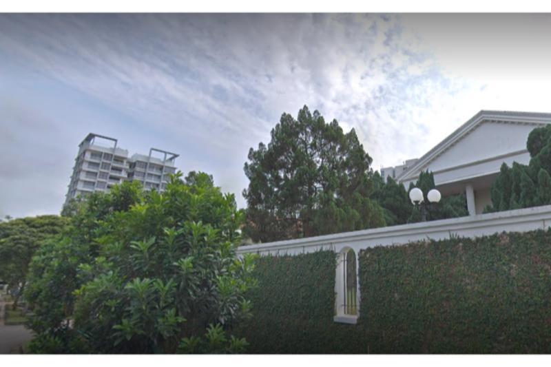 L Residence - Hotel - 8