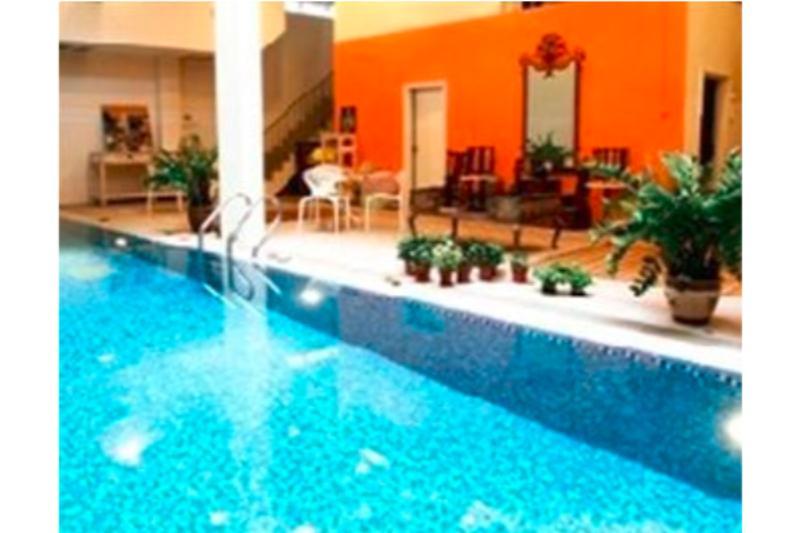 L Residence - Pool - 5