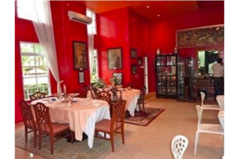 L Residence - Restaurant - 6