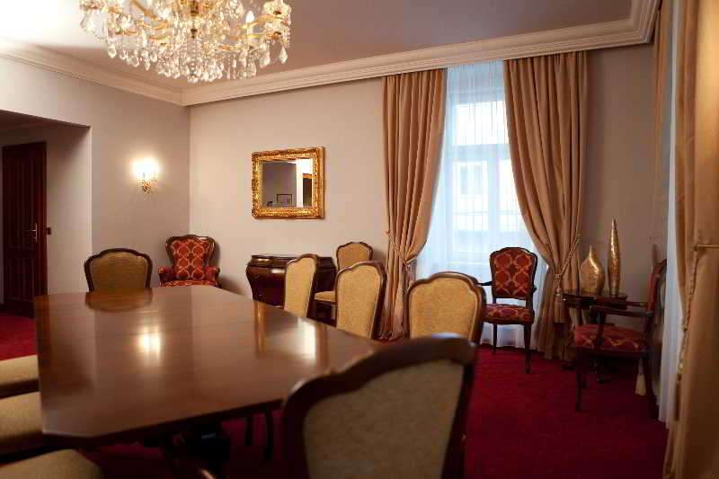 Conferences Hotel Am Mirabellplatz