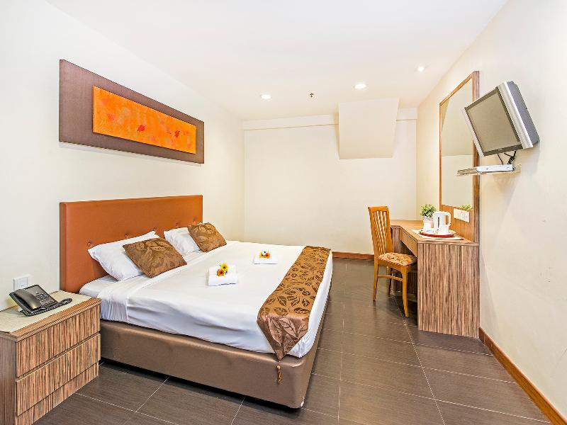 Room Hotel 81 - Tristar