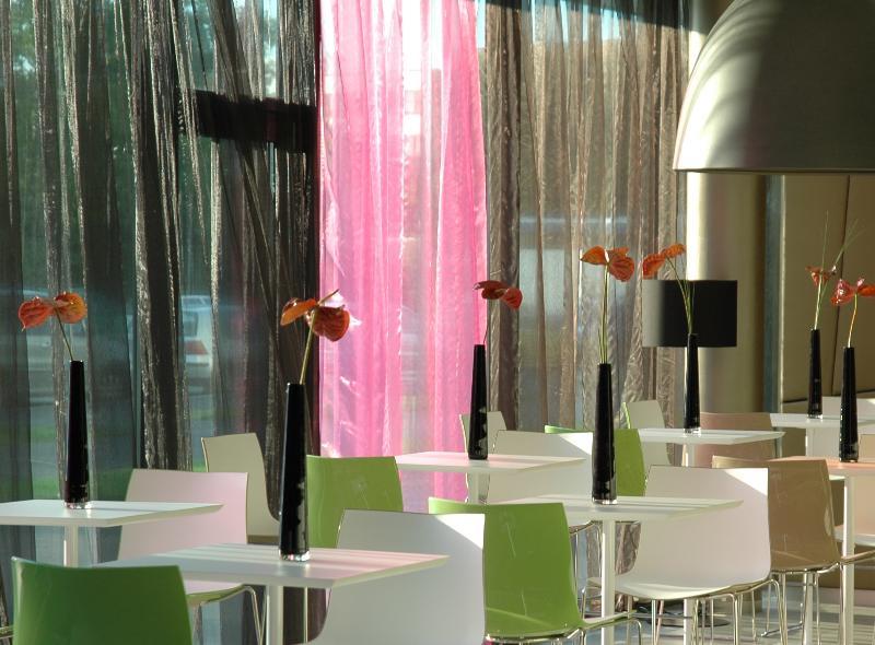 Restaurant Roomz Hotel Vienna