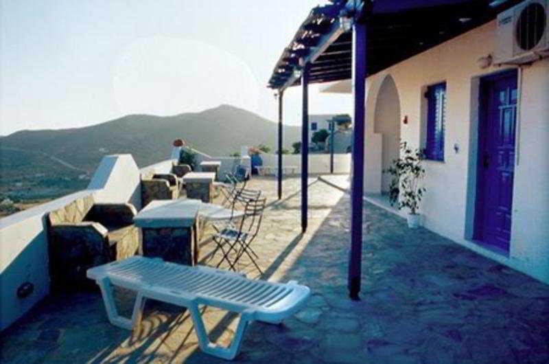 Terrace Ergina Studios