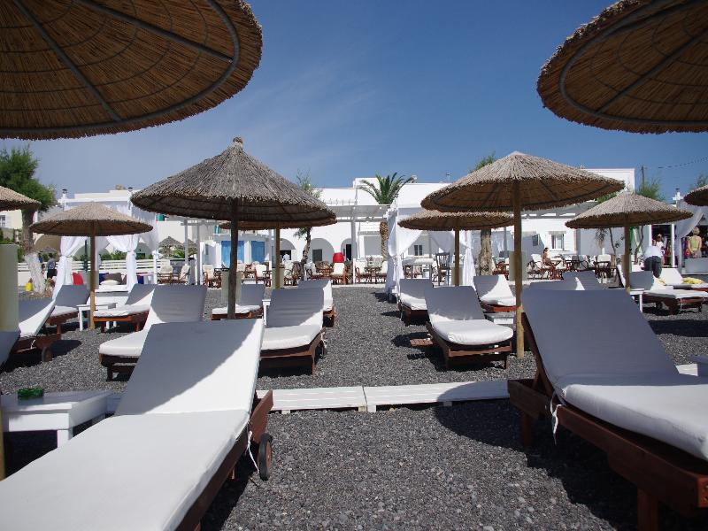 Beach Beach Boutique Hotel
