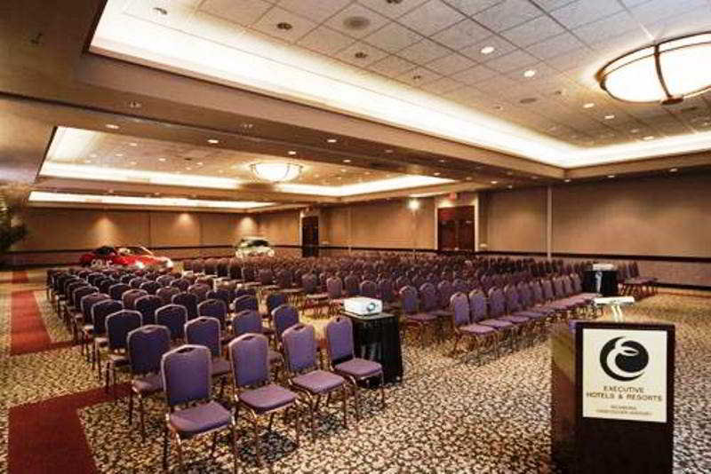 Conferences Executive Airport Plaza & Conference Centre