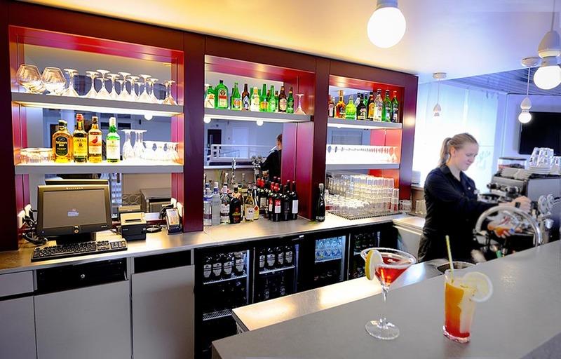 Bar Good Morning Arlanda