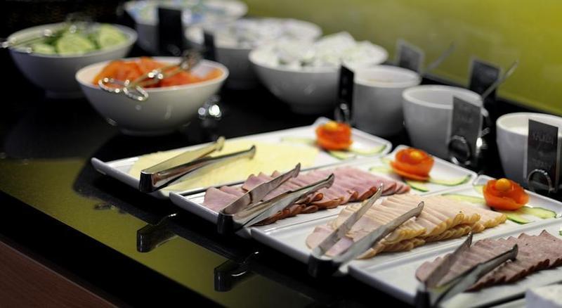 Restaurant Good Morning Arlanda