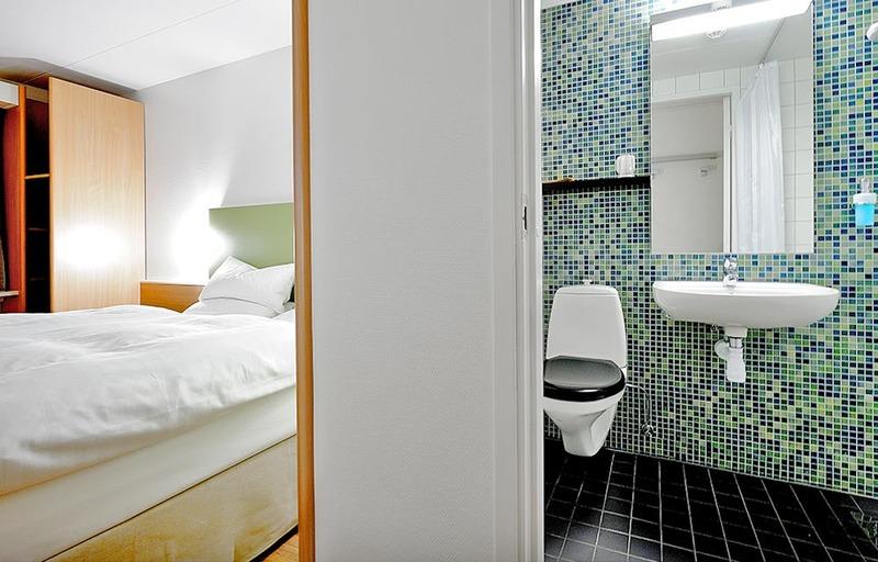 Room Good Morning Arlanda