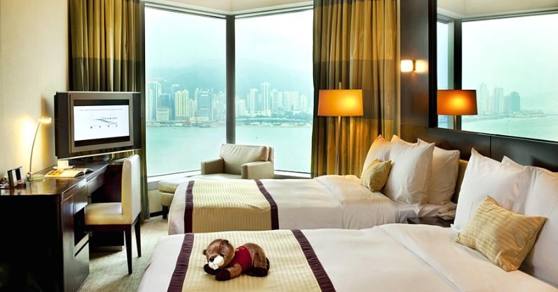 General view Panorama By Rhombus, Hong Kong