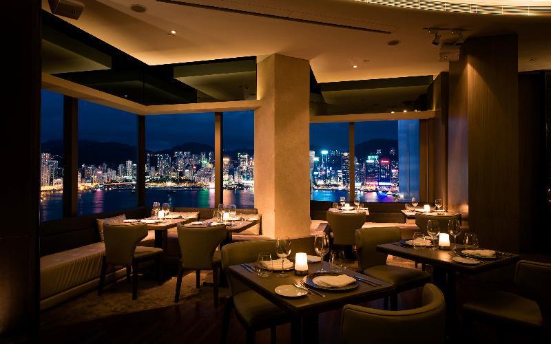 Restaurant Panorama By Rhombus, Hong Kong