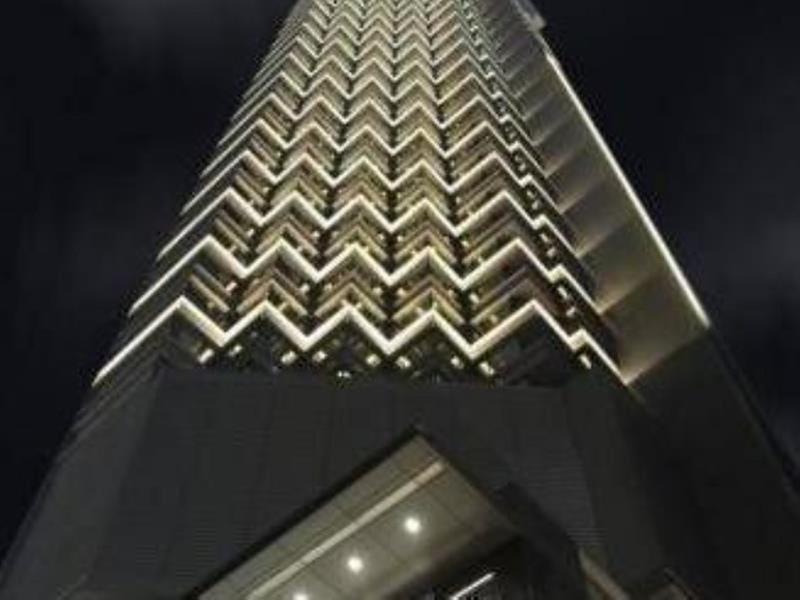 Terrace Panorama By Rhombus, Hong Kong