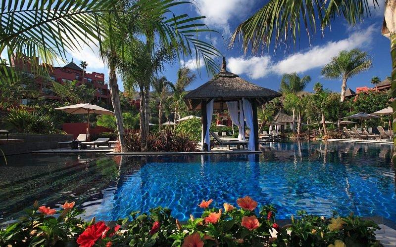 Fotos Hotel Asia Gardens Hotel & Thai Spa, A Royal Hideaway Ho