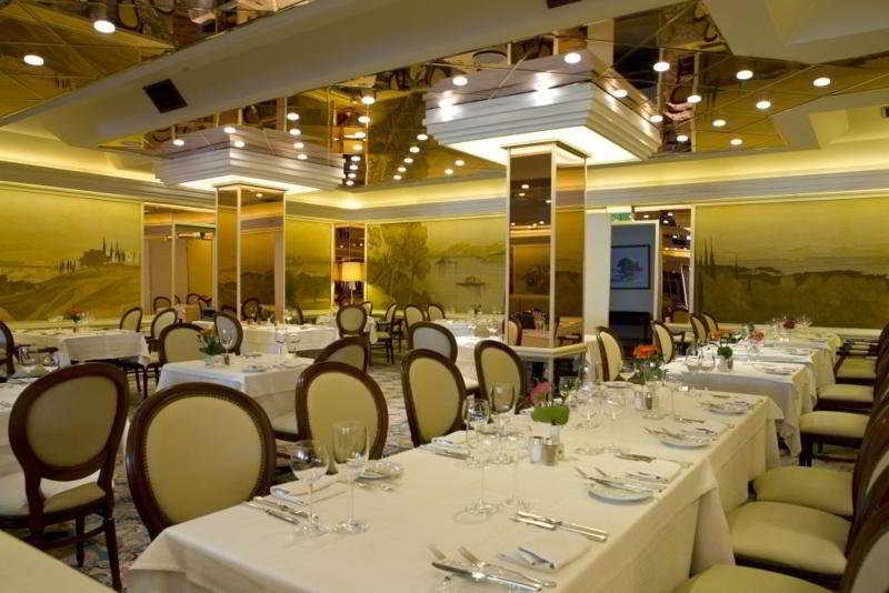Restaurant Corfu Palace