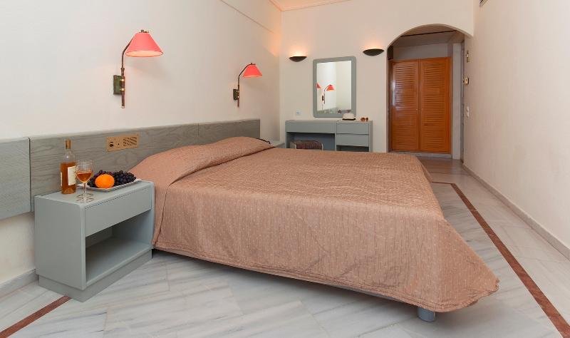 Samaina Port - Room - 3