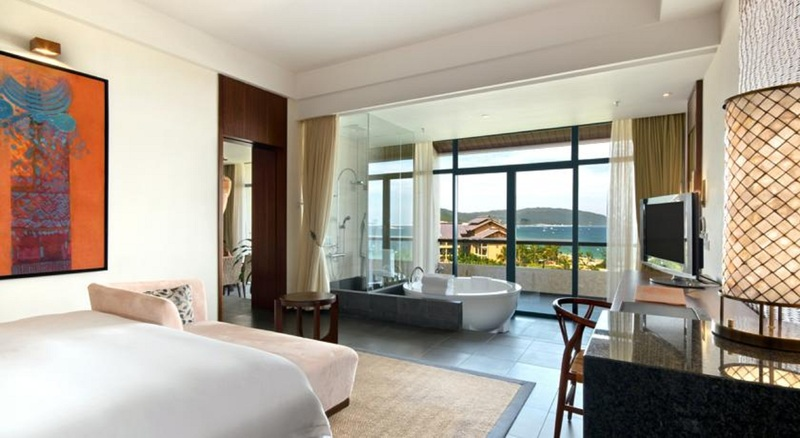 Room Hilton Sanya Resort & Spa