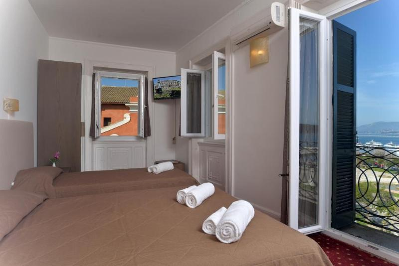 Kostantinoupolis - Hotel - 3