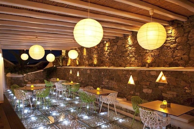 Restaurant Anemoessa