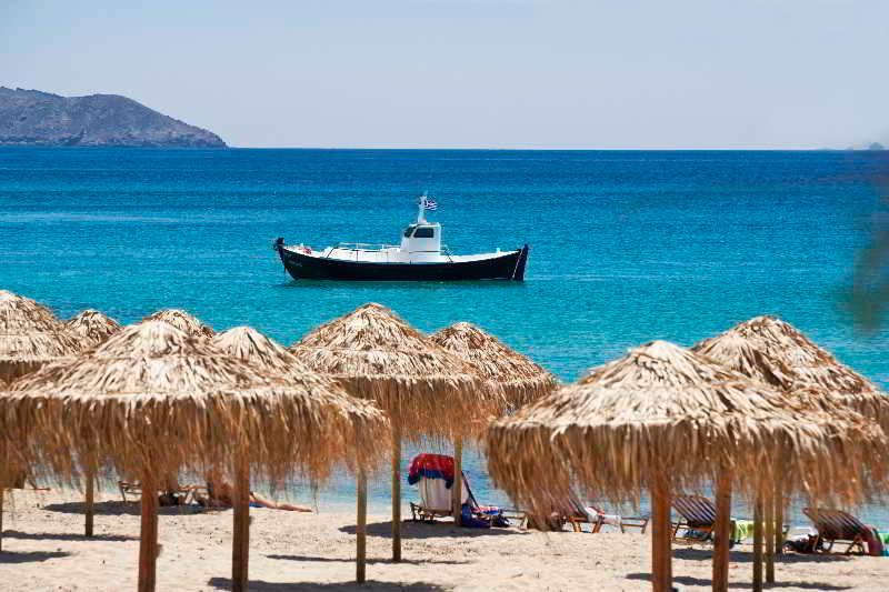 Beach Anemoessa