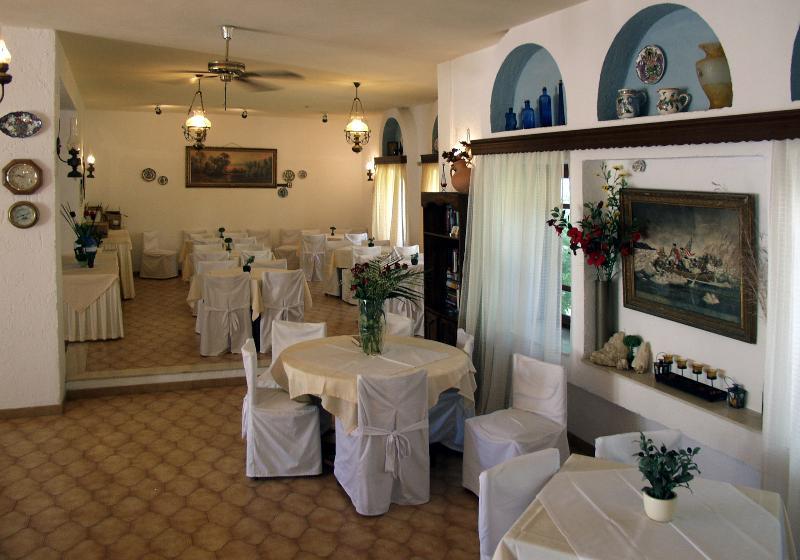 Romeos - Restaurant - 28