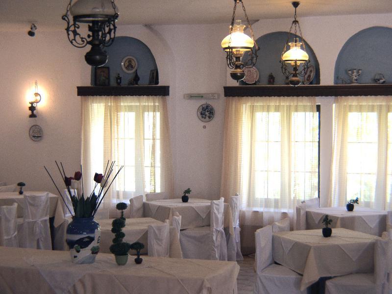 Romeos - Restaurant - 27
