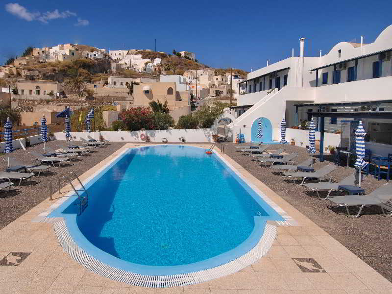 Pool Thira\'s Dolphin