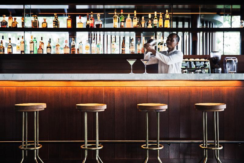 Bar Como Uma Ubud