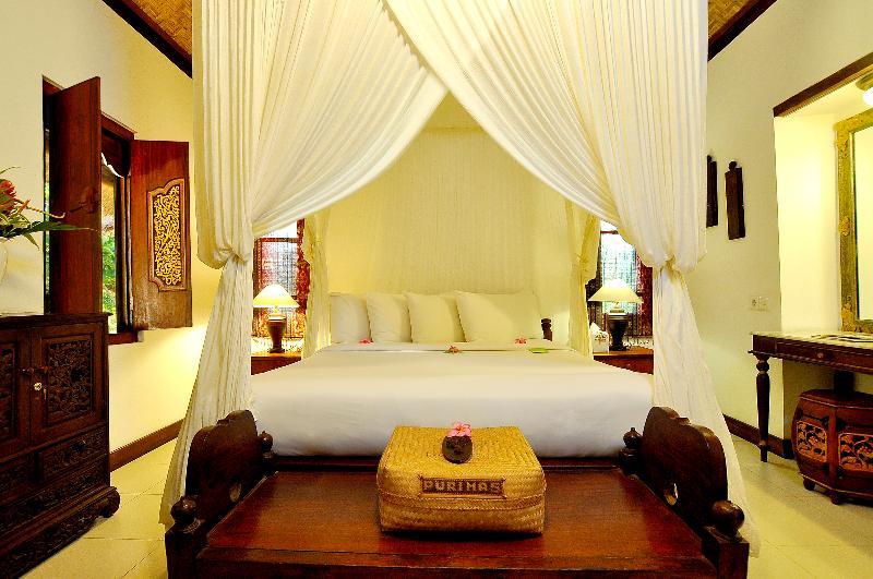 Room Puri Mas Boutique Resort & Spa