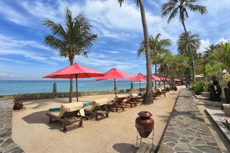 Beach Puri Mas Boutique Resort & Spa