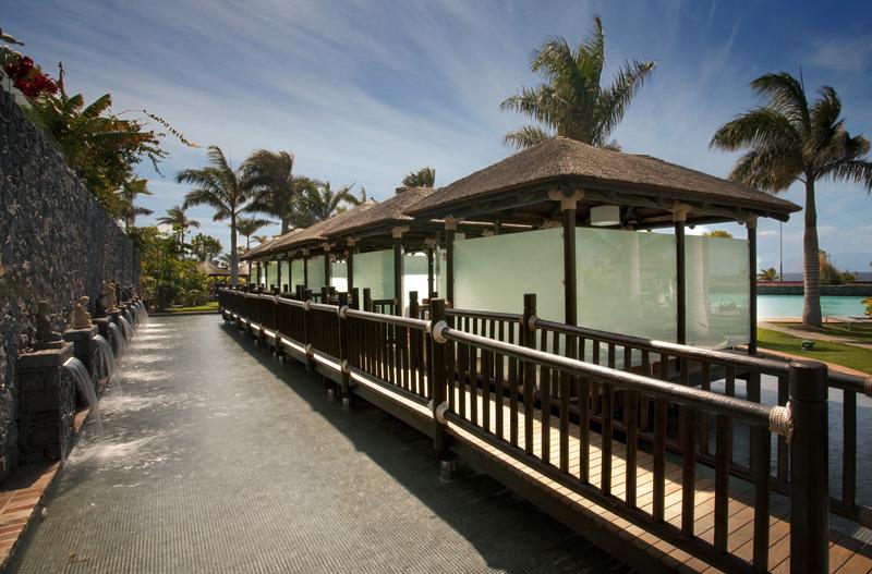 Fotos Hotel Gran Melia Palacio De Isora