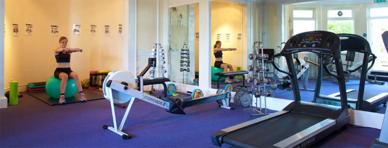 Sports and Entertainment Hallmark Hotel Bournemouth Carlton