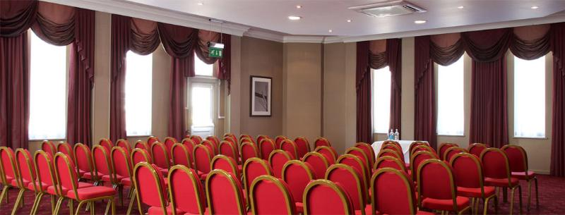 Conferences Hallmark Hotel Bournemouth Carlton