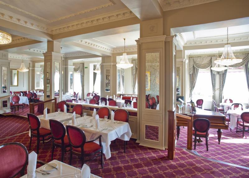 Restaurant Hallmark Hotel Bournemouth Carlton