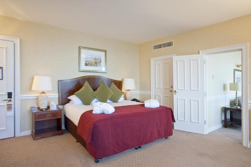 Room Hallmark Hotel Bournemouth Carlton