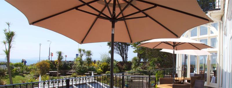 Terrace Hallmark Hotel Bournemouth Carlton